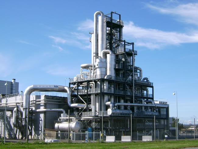 Distilleerderij van Absolute, Zweden