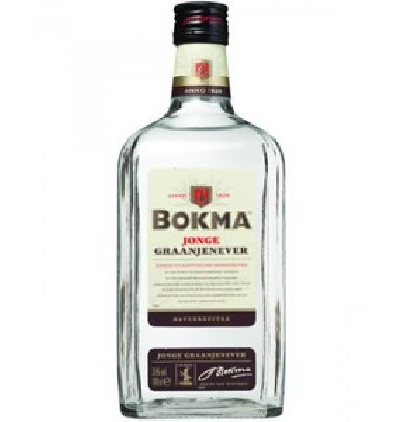 Bokma