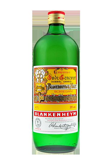 Oude Jenever Blankenheim