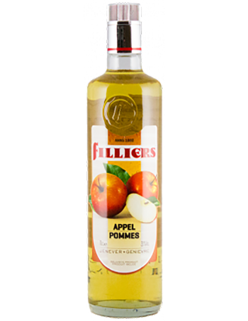 Appel Jenever Filliers