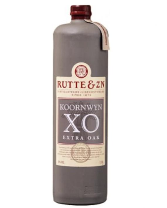 Rutte Koornwyn XO Extra Oak - Inh. 100 cl - Alc. 38% Vol.